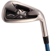 X-22 Tour NG Irons - View 1