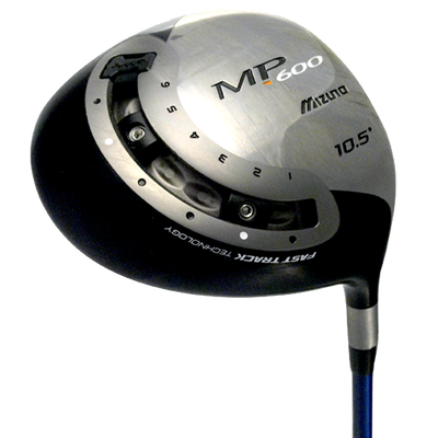 Mizuno MP-600 Drivers
