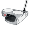 Odyssey White Hot 2-Ball Mid/Long Putter - View 3