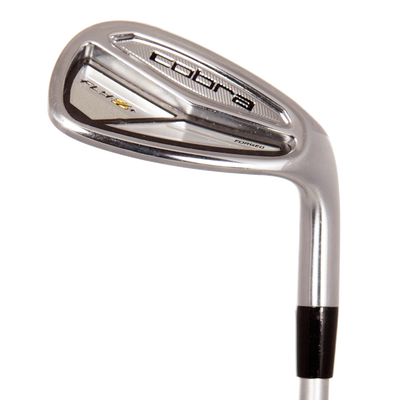 Cobra Fly-Z + Forged 4-PW Mens/Right