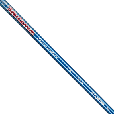 Fujikura Motore Speeder VC 6.1 Tour OptiFit Shafts