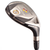 TaylorMade Rescue TP Hybrids (2009) - View 1