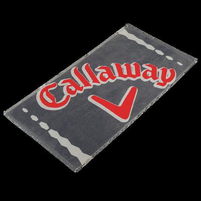 Callaway Towel