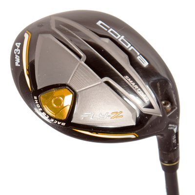 Cobra Fly-Z (3-4 Fwy) Fairway Wood Mens/Right