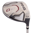 Ping G20 Driver 8.5° Mens/Right
