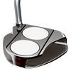 Odyssey White Ice 2-Ball V-Line Putter - View 4