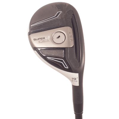 Adams Golf Idea Super LS Hybrid Hybrid - 19° Mens/Right