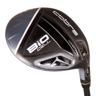 Cobra BiO Cell (5-7 Fwy) Fairway - 18.5° Neutral Mens/Right