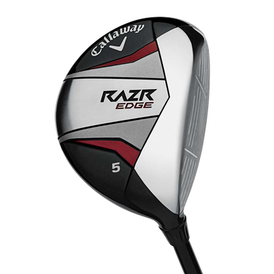 RAZR Edge Mens Graphite Shaft Fairway 5 Wood Mens/Right