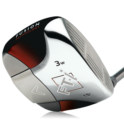 FT-i Squareway Woods 5 Wood Mens/Right
