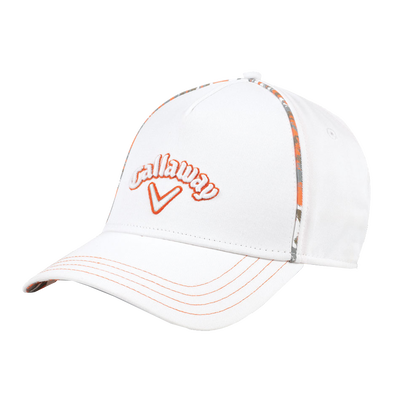 Women's Paint Brush Cap