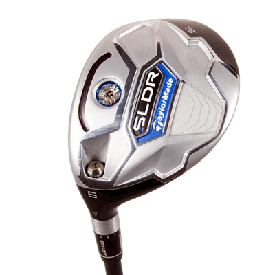 TaylorMade SLDR Mens Fairway 3HL Wood Mens/Right