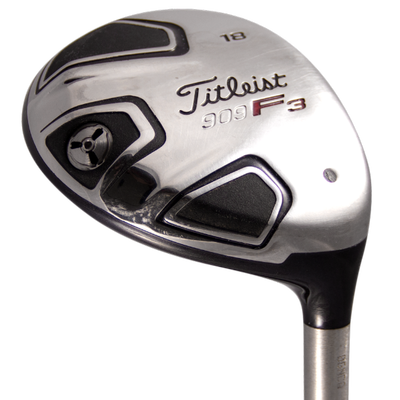 Titleist 909F3 Fairway - 15° Mens/Right