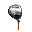 Cleveland Launcher Ti Fairway Woods