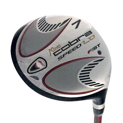 Cobra F Speed LD Fairway Woods
