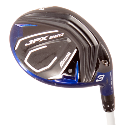 Mizuno JPX-850 Fairway Woods