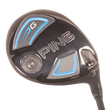 Ping G Fairway Woods