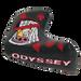 Odyssey No Three Jacks Blade Headcover - View 1