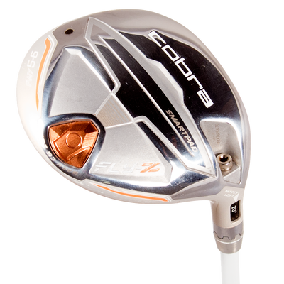 Cobra Fly-Z (5-6 Fwy) Fairway Wood Ladies/Right