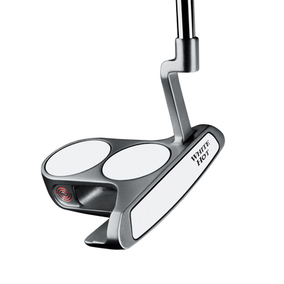 Odyssey White Hot 2-Ball Blade Putter