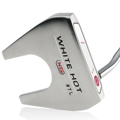 Odyssey White Hot XG #7 Long Putters