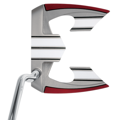 Odyssey White Hot XG Teron Putters