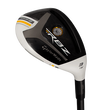 TaylorMade RocketBallz Stage 2 Rescue Hybrids (2013)