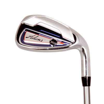 Adams Blue Irons