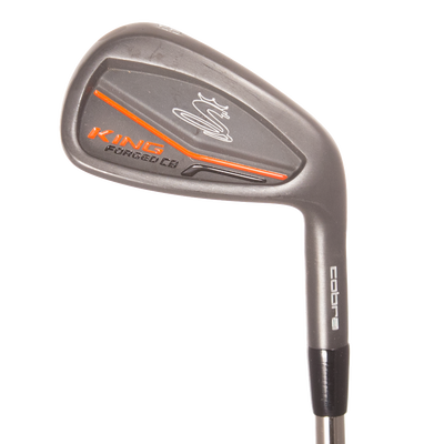 Cobra King Pro CB Black Irons