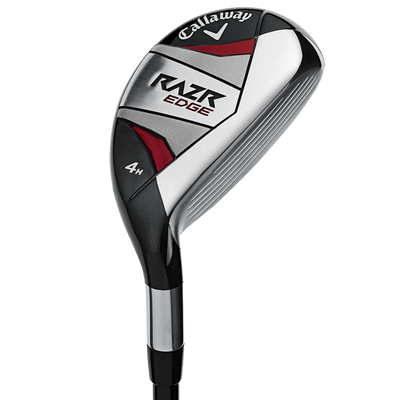 RAZR Edge Mens Graphite Shaft Hybrid 4 Hybrid Mens/LEFT