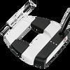 Odyssey Versa Jailbird with SuperStroke Grip Putter - View 1