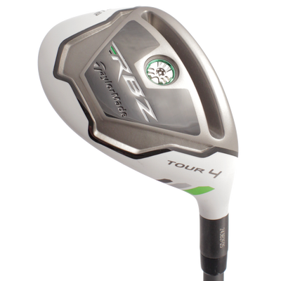 TaylorMade RocketBallz Tour Tour 3 Hybrid Mens/LEFT