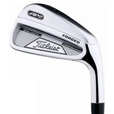 Titleist AP2 Iron Set 4 Iron Mens/Right