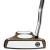 Odyssey White Ice 2-Ball Tour Bronze Putters - View 2