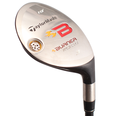 TaylorMade Burner Rescue High Launch Hybrids
