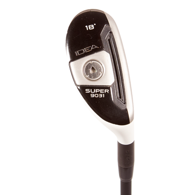Adams Golf Idea Super Hybrids Hybrid - 20° Mens/Right