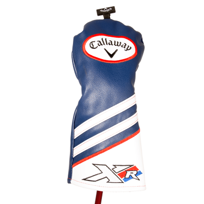XR Fairway Wood Headcovers