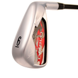 Big Bertha Diablo Forged Irons (European Version)