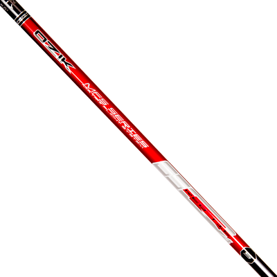 Matrix OZIK 65Q4 Red Tie OptiFit Shafts