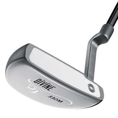 Odyssey 2012 Divine 330 Mallet Putter Ladies/LEFT