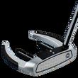 Odyssey Works Versa Sabertooth Putter w/ SuperStroke Grip
