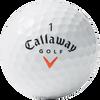 HX Hot Plus Logo Overrun Golf Balls - View 1