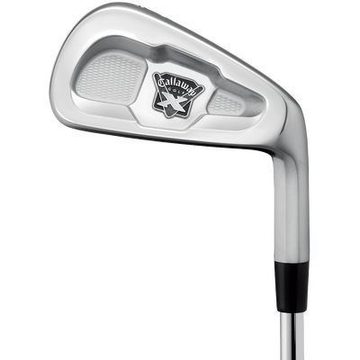 X-Forged (2009) (NG) 4 Iron Mens/Right