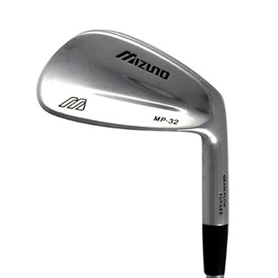 Mizuno MP-32 Irons