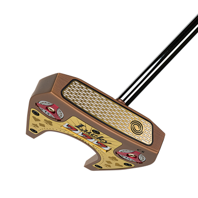 Limited Edition Lucky 777 C/S Putter