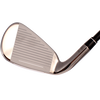 TaylorMade Burner Irons (2009) - View 3