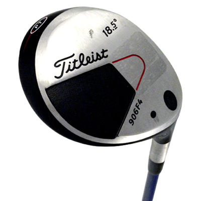 Titleist PT 906F4 Fairway Woods
