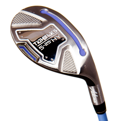 Adams Golf 2015 Tight Lies 5 Hybrid Ladies/Right