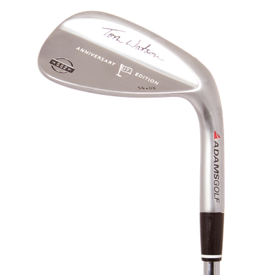 Adams Golf 2014 Tom Watson Anniversary Edition Gap Wedge Mens/LEFT