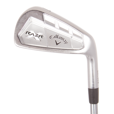 RAZR X Forged (L) Irons